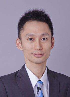 Calvin Kwan